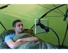 SABER I PAD / TABLET HOLDER FOR CARP FISHING BEDCHAIRS FOR BED CHAIRS BIVVY