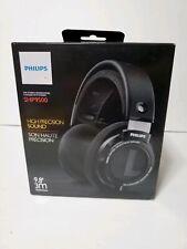 Philips SHP9500 Headband Headphones - Black BRAND NEW