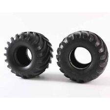 Tamiya 58065 Clod Buster/58089 Bullhead/TXT-1, 9805226/19805226 Tyres (2 Pcs.)