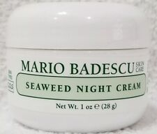 Mario Badescu Skin Care - Seaweed Night Cream 1 oz. Plus Samples