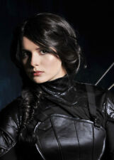 Womens Hunger Games Style Katniss Wig