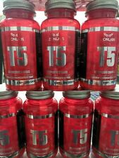 Extreme T5 Fat Burner New Improved - 60 Capsules - Fat Loss - Diet - Very Strong