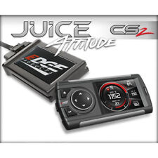 Edge 31407 Juice with Attitude CS2 for 2013-2018 Ram 2500/3500 with 6.7L Cummins