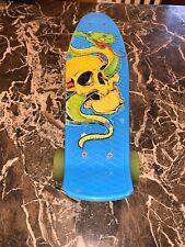 Frisky Skateboard Snake