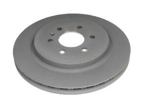 Disc Brake Rotor Rear ACDelco GM Original Equipment fits 04-09 Cadillac SRX