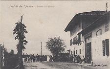* SPESSA - Cividale del Friuli - Osteria alla Frasca 1912