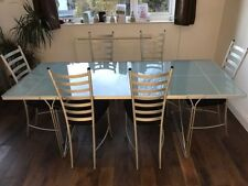 IKEA Glass Table & Chair Sets