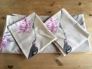 Double Duvet Cover And 2pillow Cases
