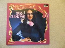 Nana Mouskouri: Spotlight on - 2 vinyl records