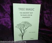 TREE MAGIC Finbarr Occult Grimoire Magic White Magick Witchcraft
