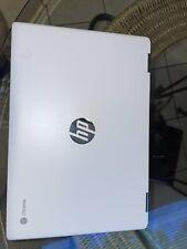 New listing 2020 Hp Chromebook x360 - 14Inch