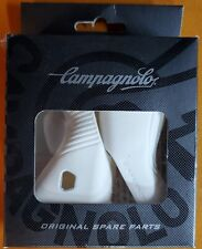 Campagnolo Powershift Brake Hoods (white) - for 11 speed shifters - brand new