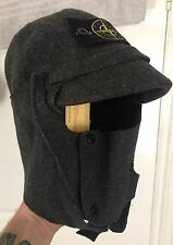 Ultra Rare SI Full Face Coverage Japanese Army Hat Cap Jacket M L XL S RRP£275