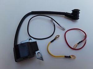 Zündung Zündmodul passend Stihl 024 MS240  motorsäge kettensäge neu