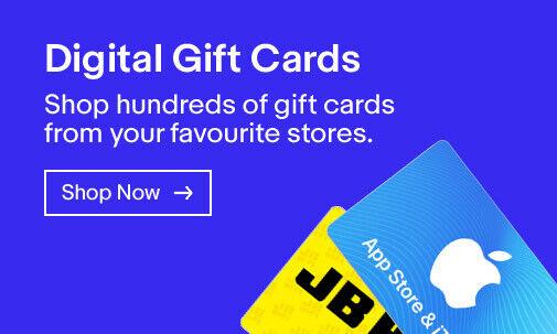 ebay visa gift card