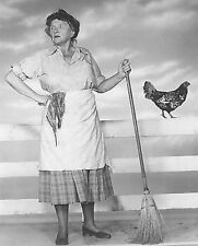 MARJORIE MAIN 8x10 PICTURE MA & PA KETTLE ACTRESS PHOTO