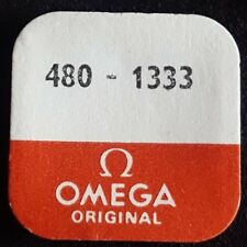 Omega Caliber 480 Part Number 1333 (Two Piece Regulator)