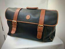 Vintage Trussardi Borsone Viaggio / Travel Bag Large