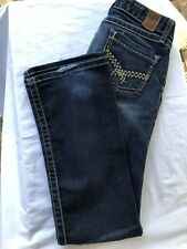 BKE Madison Stretch Bootcut Jeans Women's Size 25x31-1/2