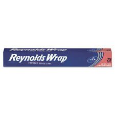 Reynolds Wrap Standard Aluminum Foil Roll 12