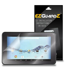 "2X EZguardz LCD Screen Protector Skin Cover HD 2X For DigiLand DL701Q 7"" Tablet"