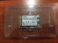Toshiba - 128GB mSATA SSD Drive - THNSNJ128GMCU
