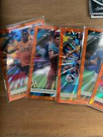 19-20 Panini Chronicles Soccer Donruss Base and Orange You Pick $2.00 Shipping