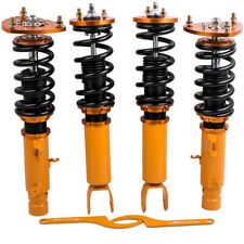 Complete Coilovers Kits For Honda Accord 2013 2014 2015 2016 Adj. Height Shocks