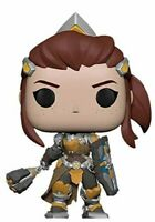 FUNKO POP! GAMES: Overwatch - Brigitte [New Toys] Vinyl Figure