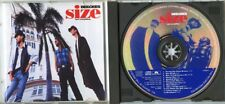 Bee mon Size Isn 't Everything 1993 FRANCE CD RARE 1 Press top sound! Robin GIBB