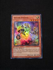Yu-Gi-Oh! Vylon Stigma Fairy HA06-EN039 1st Edition Mint Trading Card