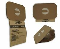 ZVac 10-Pack Electrolux Type C Vacuum Bags Fits Most Electrolux Canister Vacuums