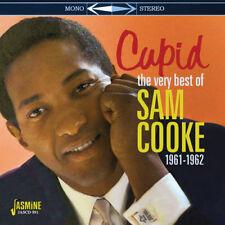 Sam Cooke - Cupid [New CD]