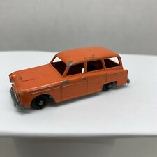 vintage die cast toy metal Budgie Models 15 Austin A95 westminster Countryman