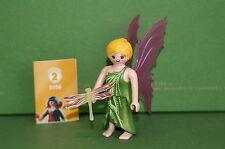 Playmobil 5158 Figures Girls Serie 2 Elfe mit Flügeln Fee Magic für Traumschloss