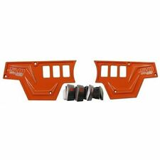 2014 Polaris RZR XP1000 Aluminum Dash Panel Kit Orange With 4 Free Switches Part
