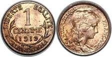 1 CENTIME DUPUIS - 1919 -  SUP+++ UNC!!!!