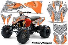 KTM 450/525 XC AMR Racing Graphics Sticker Kits 450/525XC 08-13 Quad Decals TFOS