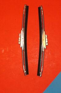 11 in. Trico wiper blades 1967-1969 Kaiser Commando