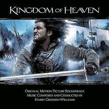 Kingdom of Heaven, , Good Soundtrack