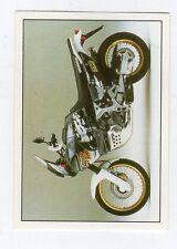 figurina SUPER MOTO PANINI NUMERO 170