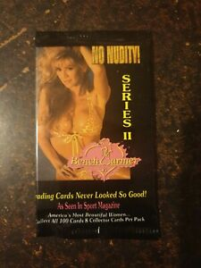 Bench Warmer No Nudity Trading Cards