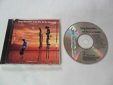 Izzy Stradlin and the Ju Ju Hounds (CD 1992) Australia Pressing