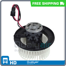 New A/C Blower Motor For Freightliner Century Class, FLD 120 - CM676415