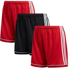 Adidas Womens Squadra 17 Shorts Sports Football Training Gym Short Size