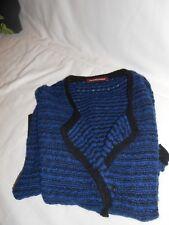 pull gilet veste cardigan comptoir des cotonniers L 40 laine alpaga