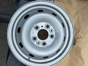 Stahlfelge Peugeot DEMO 5401P8  6x15  5/118 ET68 Boxer alle Typen 230,244,250