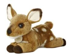 "L@@K Aurora Fawn Deer 8"" Small 26165 Stuffed Animal Soft Baby Toy Plush NEW"