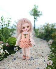 BJD 1/12 doll SOOM Flower-Fairy Prince free eyes + face make up-human body
