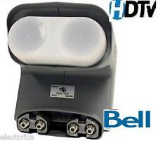 QUAD DPP LNB For BELL TV-DISH NETWORK PRO PLUS HD TWIN DishPro TELUS SATELLITE
